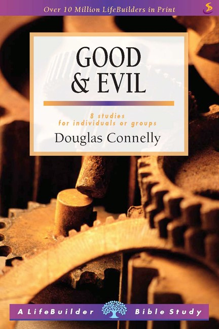 Lifebuilder: Good & Evil (Paperback)
