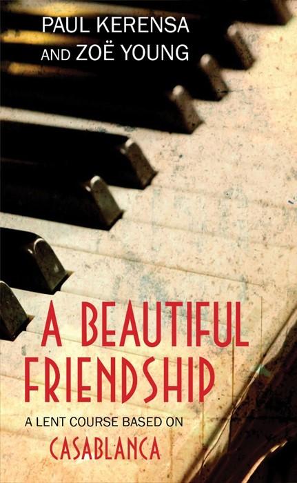Beautiful Friendship, A (Paperback)
