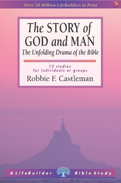 LifeBuilder: The Story of God and Man (Paperback)