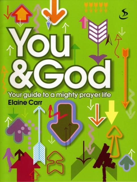 You & God (Paper Back)
