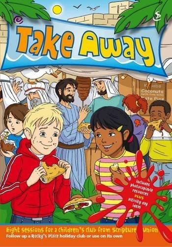 Take Away Holiday Club (Paperback)