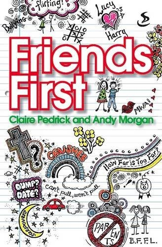 Friends First (Paper Back)