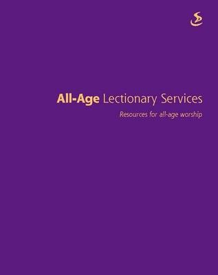All Age Lectionary Services Year A (Imitation Leather)