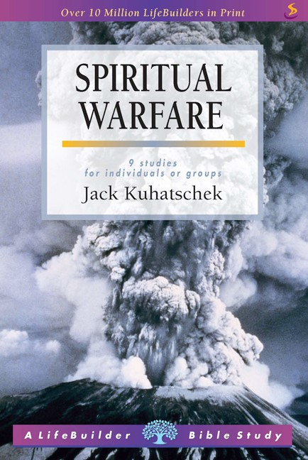Lifebuilder: Spiritual Warfare