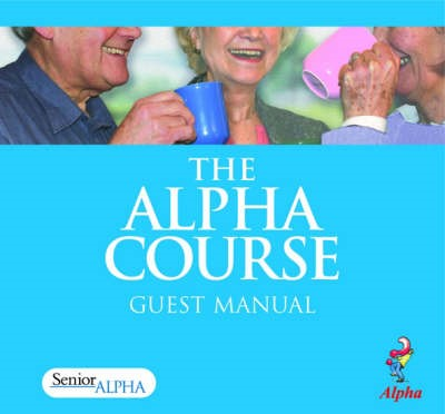 Alpha Guide Large Print (Paperback)
