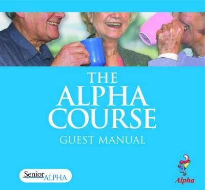 Alpha Guide Large Print