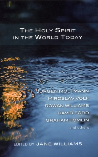 Holy Spirit In The World Today (Paperback)