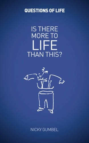 Questions of Life: Is There More To Life Than This? (Booklet)