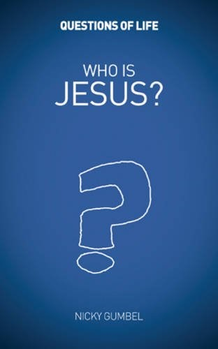 Questions Of Life:  Who Is Jesus? (Paperback)