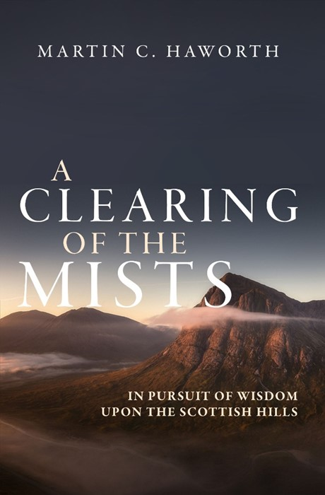 Clearing Of The Mists, A (Paperback)