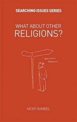What About Other Religions? (Paperback)