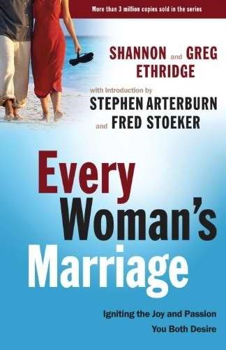 Every Woman'S Marriage (Paperback)