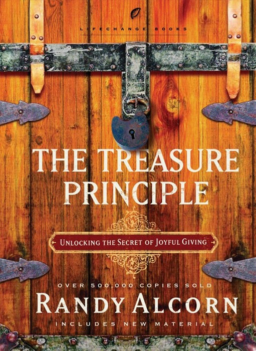 The Treasure Principle (Hard Cover)