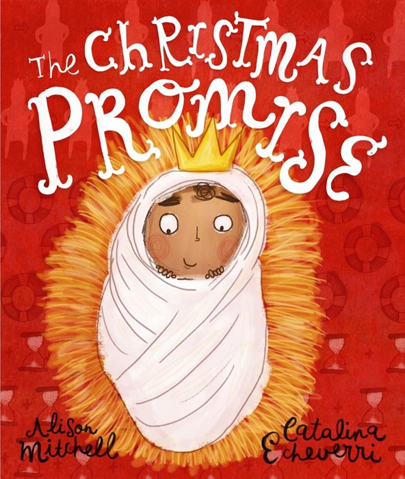 The Christmas Promise (Hard Cover)