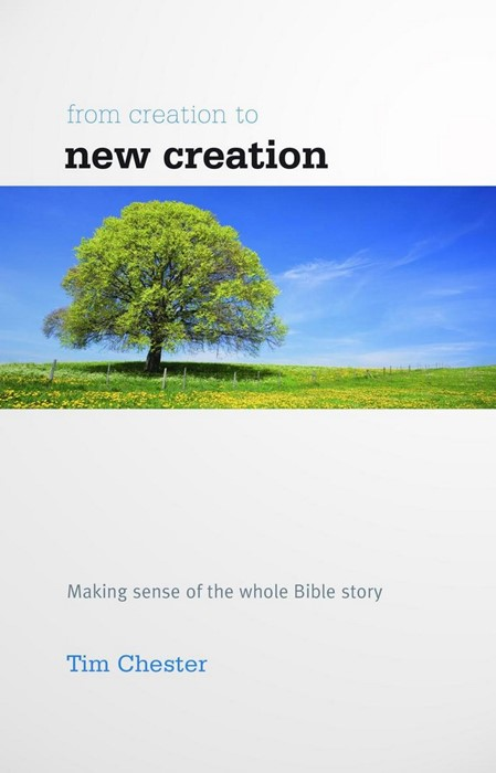 From Creation To New Creation (Paperback)