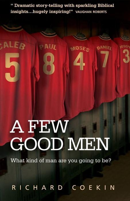 Few Good Men, A (Paperback)