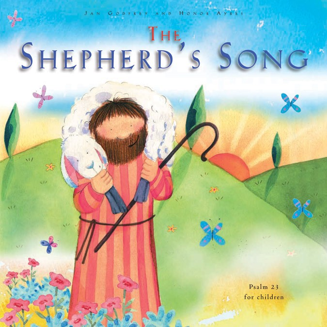 Shepherd's Song, The H/B (Hard Cover)