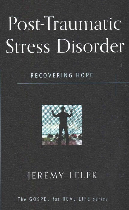 Post-Traumatic Stress Disorder (Paperback)