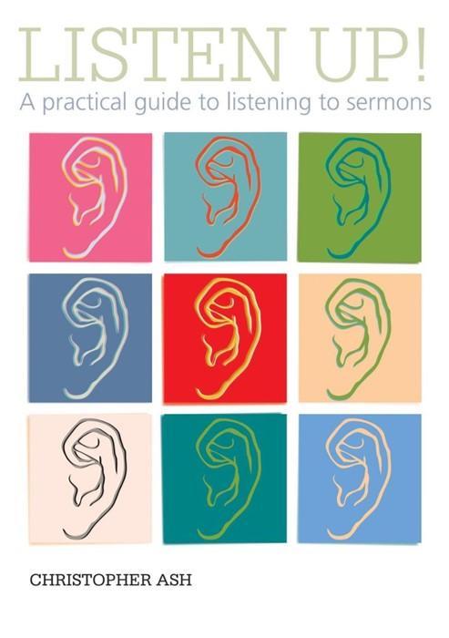 Listen Up! (Paperback)