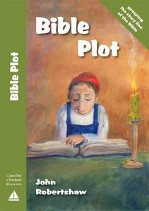 Bible Plot (Paperback)