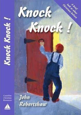 Knock Knock! (Paperback)