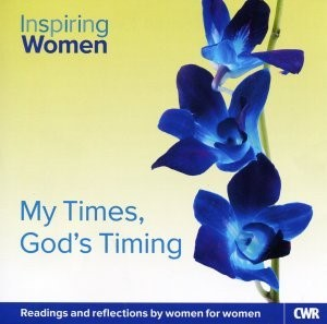 Inspiring Women Every Day - My Times, God's Timing CD (CD-Audio)