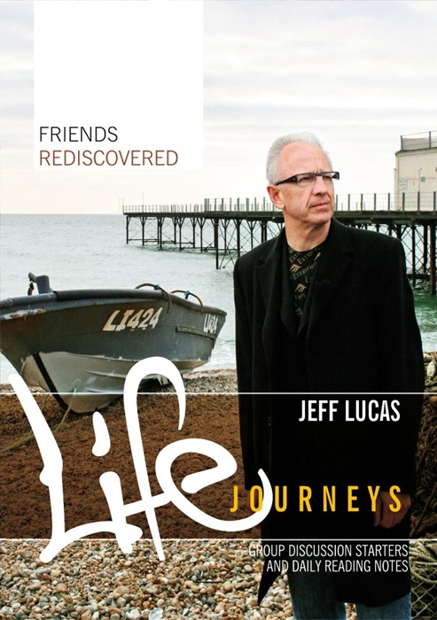 Life Journeys Friends Rediscovered (Booklet)