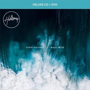 Open Heaven River Wild CD/DVD (CD-Audio)
