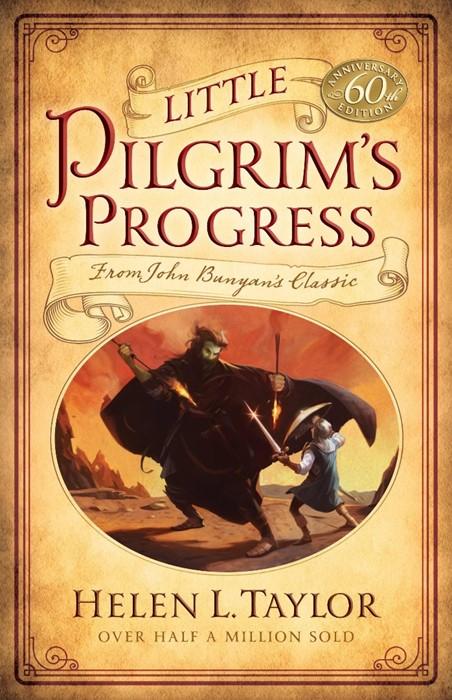 Little Pilgrim'S Progress (Paperback)