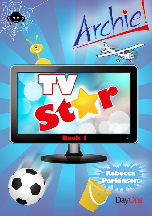 TV Star (Paperback)