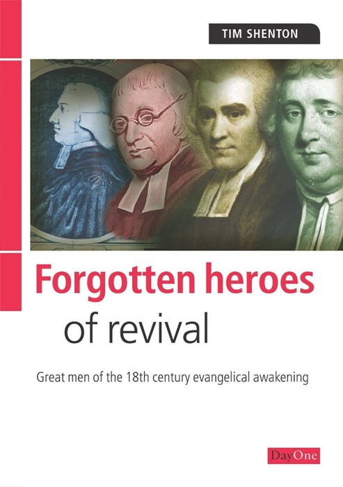 Forgotten Heroes Of Revival (Paperback)