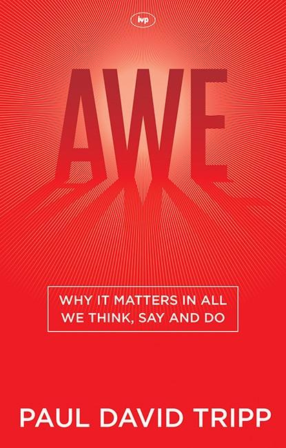 Awe (Paperback)