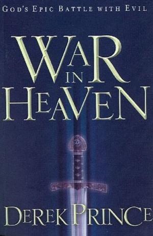 War In Heaven (Paperback)