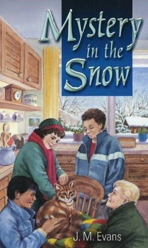 Mystery In The Snow (Paperback)