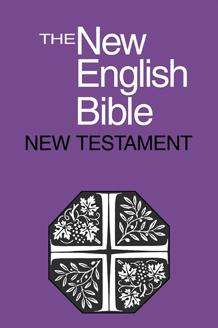The New English Bible New Testament (Paperback)