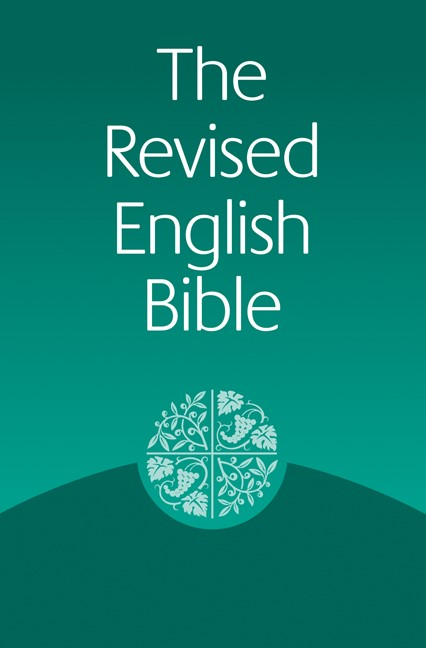 REB Standard Text Bible Re530:T (Hard Cover)