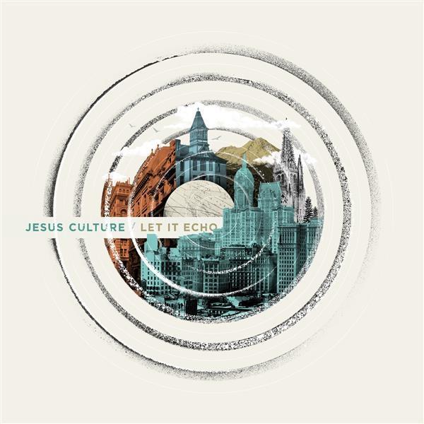 Let It Echo CD (CD-Audio)
