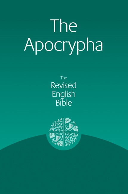 REB Apocrypha Text Edition Re530:A (Hard Cover)