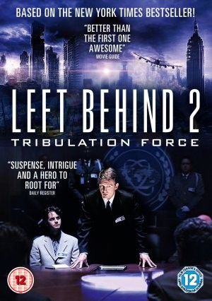 Left Behind 2: Tribulation Force DVD (DVD)