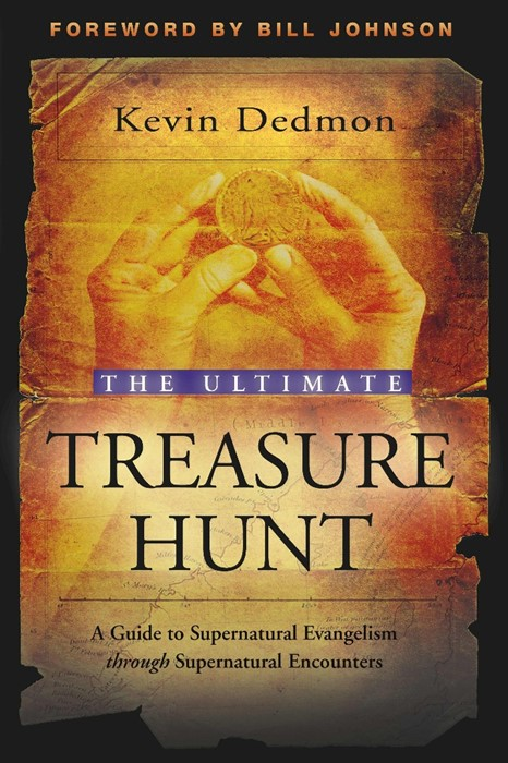 Ultimate Treasure Hunt (Paperback)