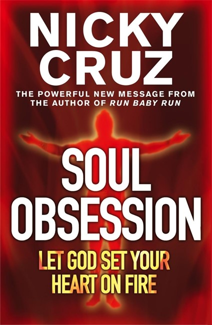 Soul Obsession (Paperback)