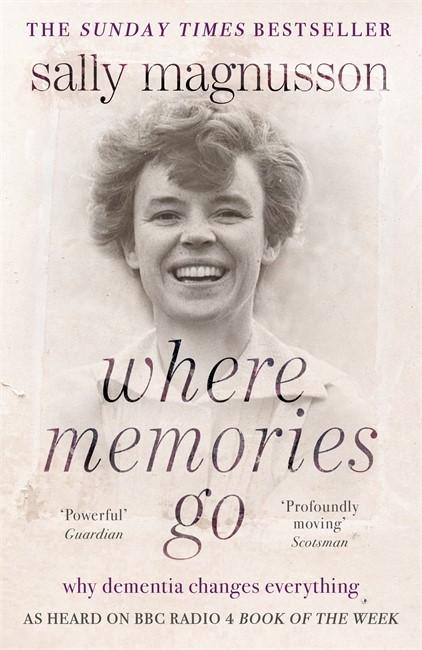 Where Memories Go (Paperback)