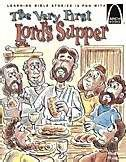 Arch: Very First Lords Supper (Paperback)
