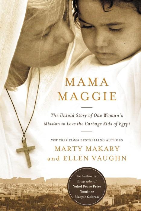 Mama Maggie (ITPE)