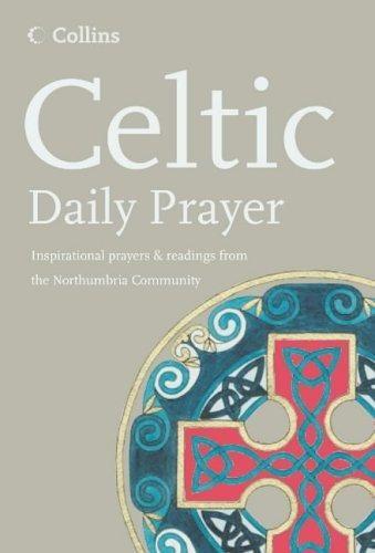 Celtic Daily Prayer (Paperback)