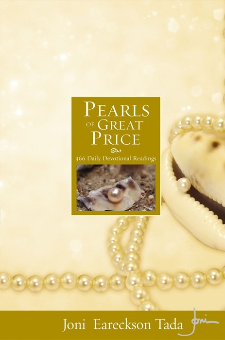 Pearls Of Great Price Devotional (ITPE)