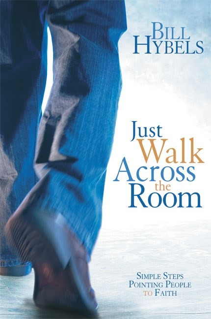 Just Walk Across The Room (Paperback)