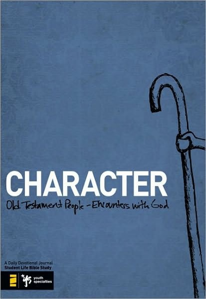 Character: Old Testament People - Encounters With God (Paperback)