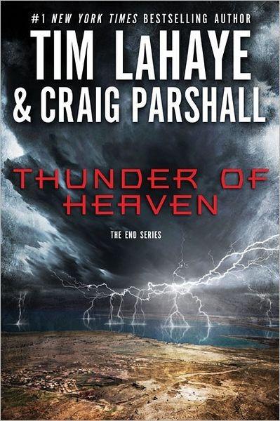 Thunder Of Heaven (Paperback)