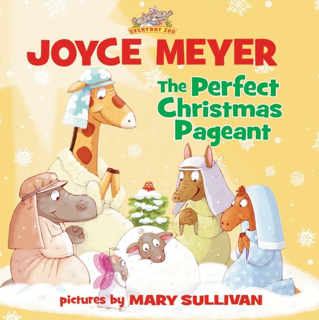 Perfect Christmas Pageant (ITPE)
